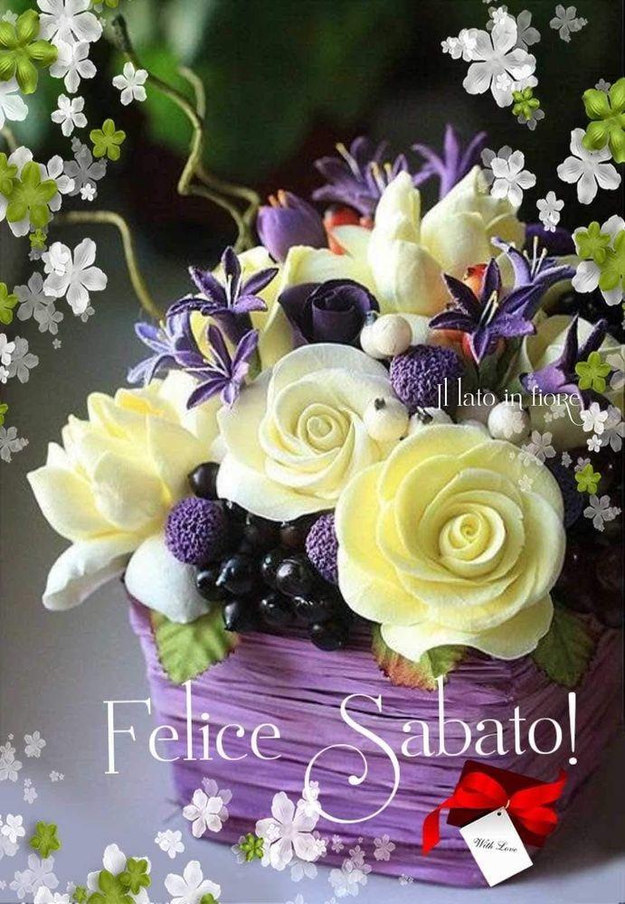 Greetings Contenuto Immagini sabato