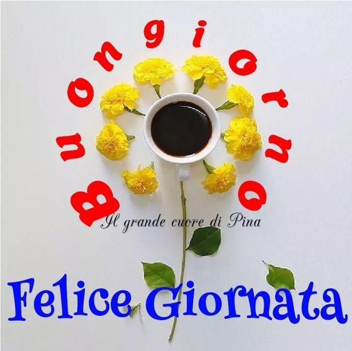 sperare una buona giorno buon giovedì immagini