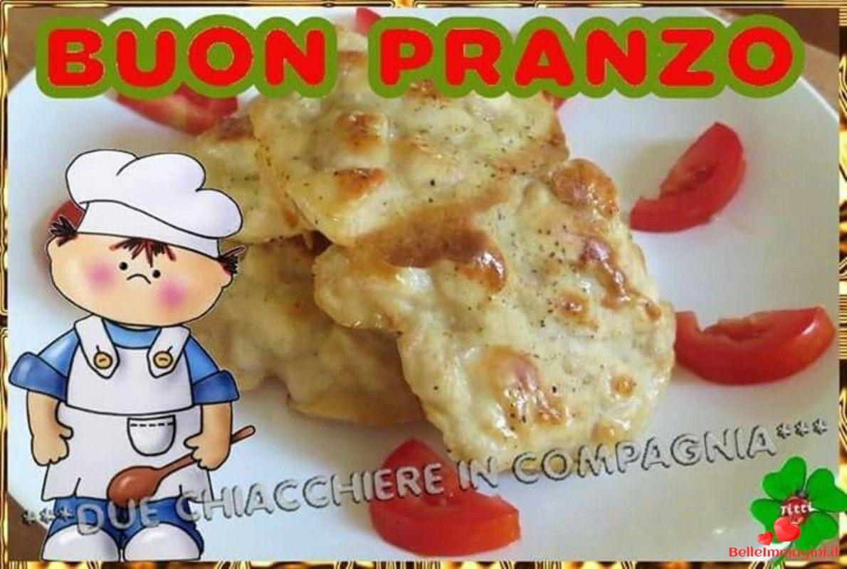 Buon Pranzo Animato Buon Pranzo Immagini
