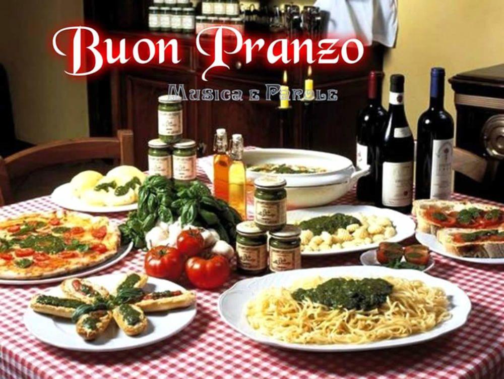 Buon Pranzo In Spagnolo Buon Pranzo Immagini