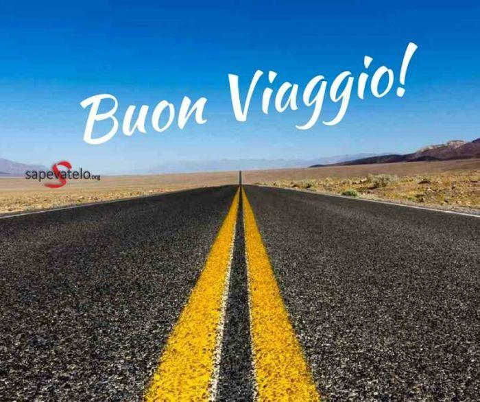 Buon Viaggio In English Buon Viaggio Immagini