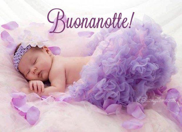 Buonanotte Ad Amici Buonanotte Immagini