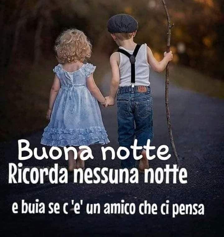 Buonanotte Ad Una Persona Speciale Buonanotte Immagini