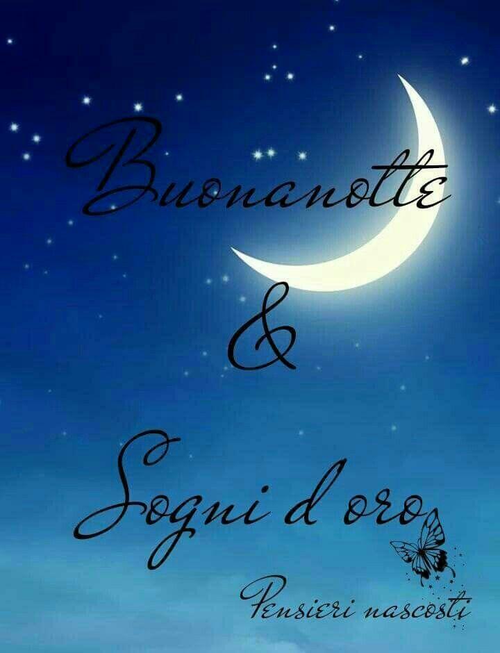 Buonanotte Meravigliosa Buonanotte Immagini