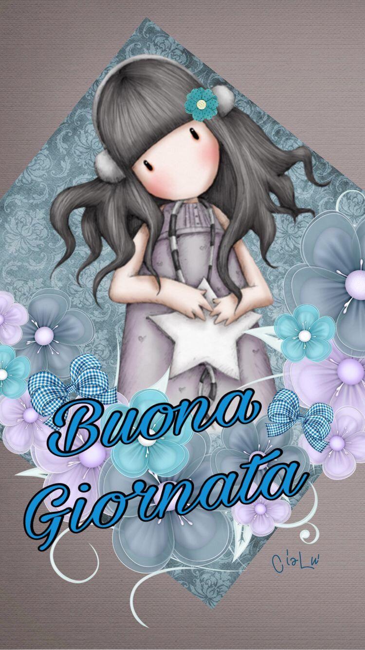 Buongiorno Al Mio Amore Buona Giornata Immagini