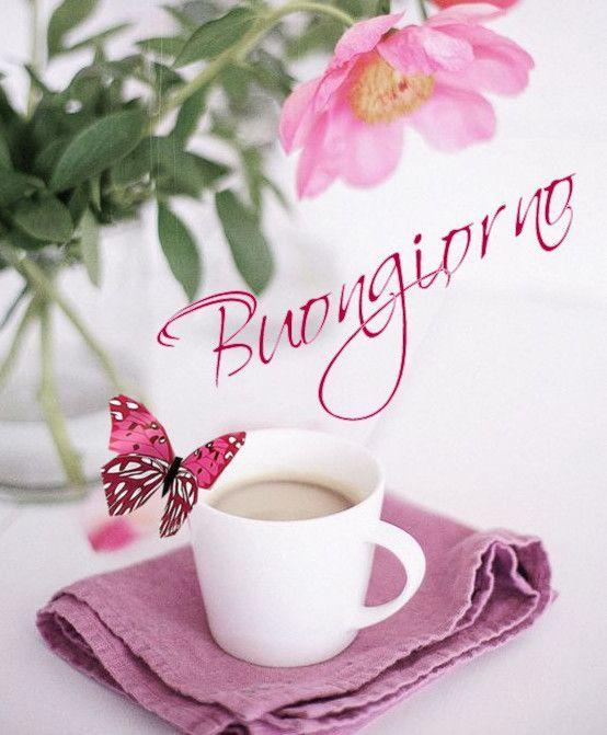 Buongiorno Allegro Immagini