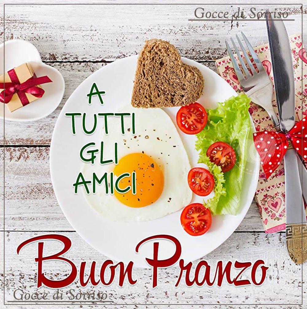 Buoni Pasto Qui Buon Pranzo Immagini