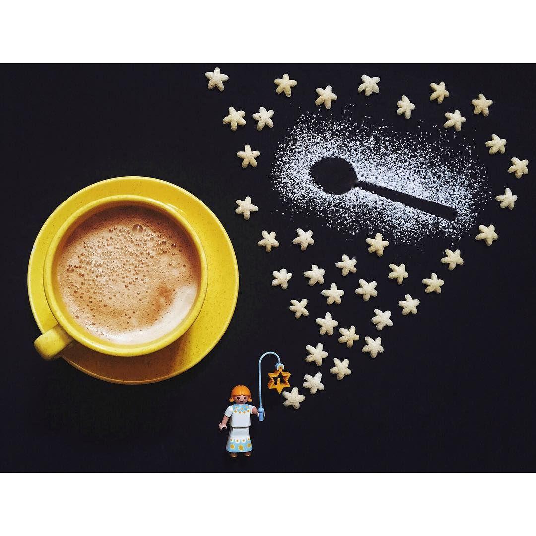 Caffè Espresso Cialde Immagini