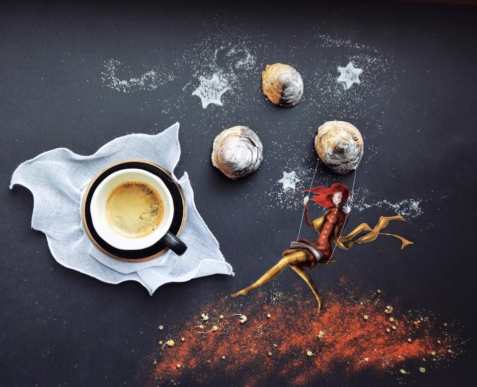 Caffè On Line Immagini