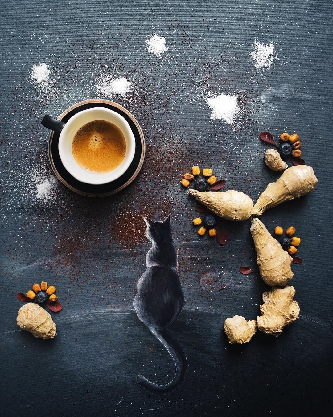 Caffè Vergnano Immagini
