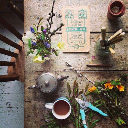 Caffe Con Cialde Immagini