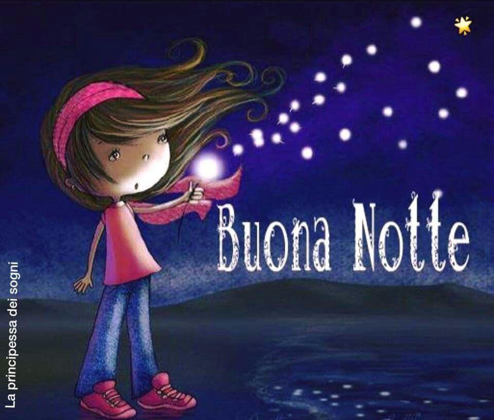 Cartoline Della Buonanotte Buonanotte Immagini