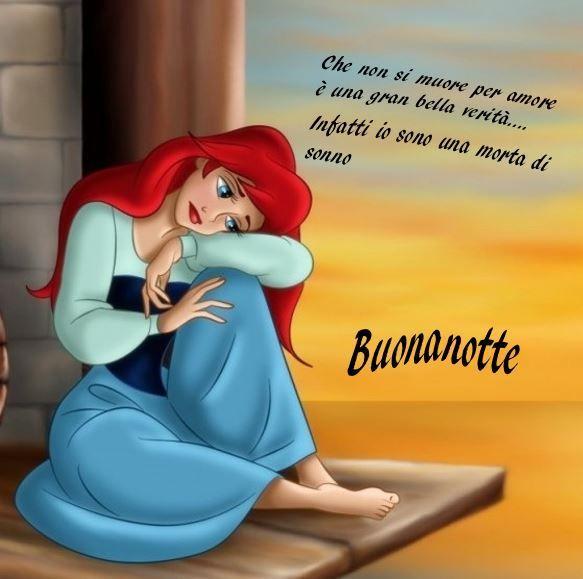 Cerco Frasi Della Buonanotte Buonanotte Immagini