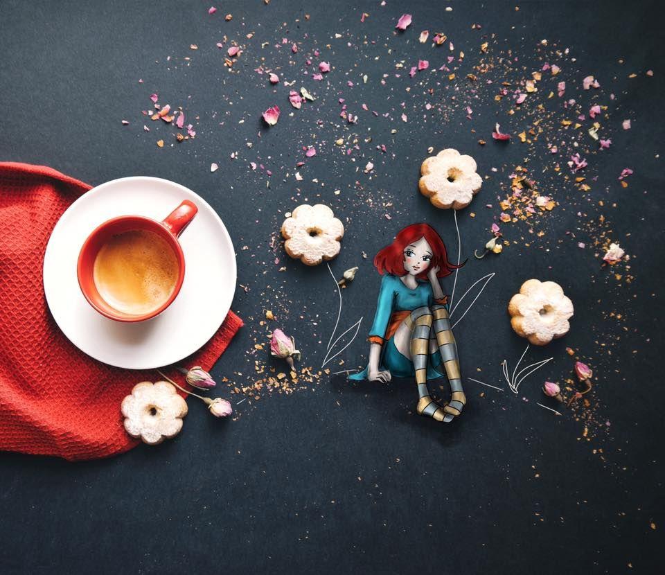 Cialde Caffè Borbone Immagini