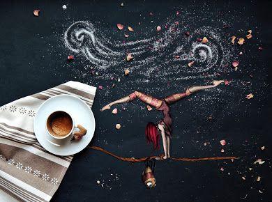Cialde Capsule Caffe Immagini