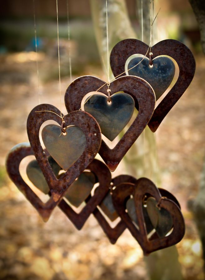 Cuori Sfondi Amore