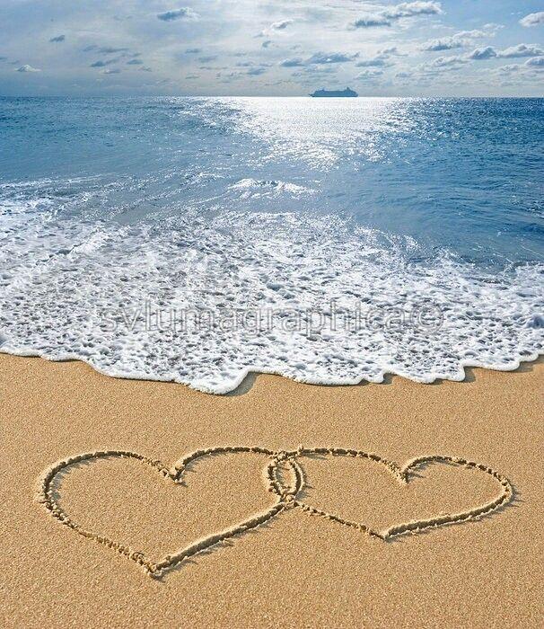 Cuori Vignette Buongiorno Amore