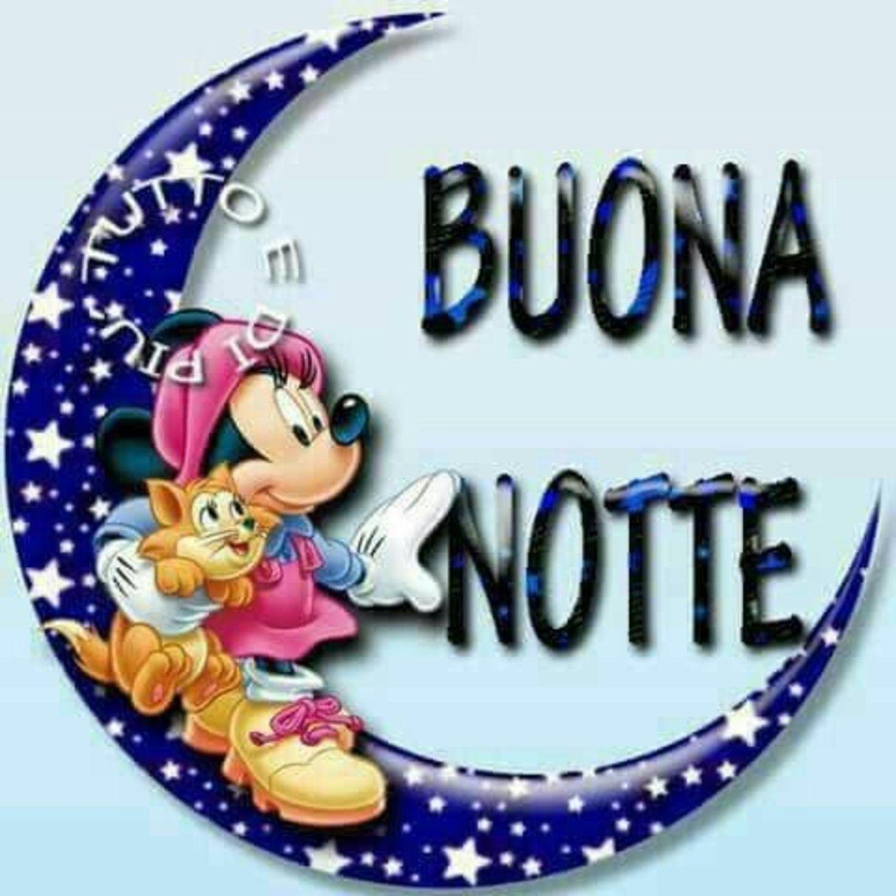 Felice Notte Frasi Buonanotte Immagini