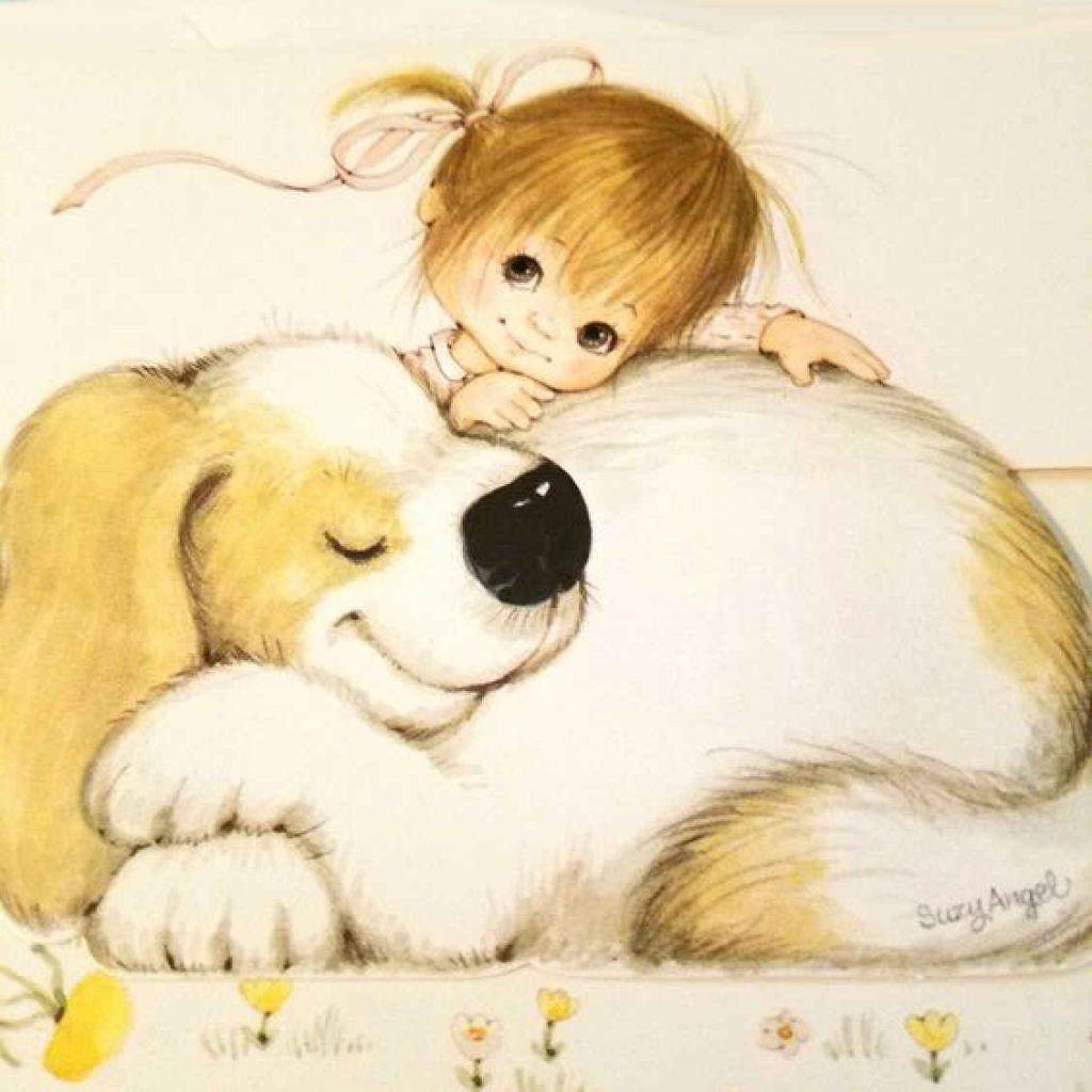 Fotografia Bambini Le quali Si Baciano Abbracci Immagini