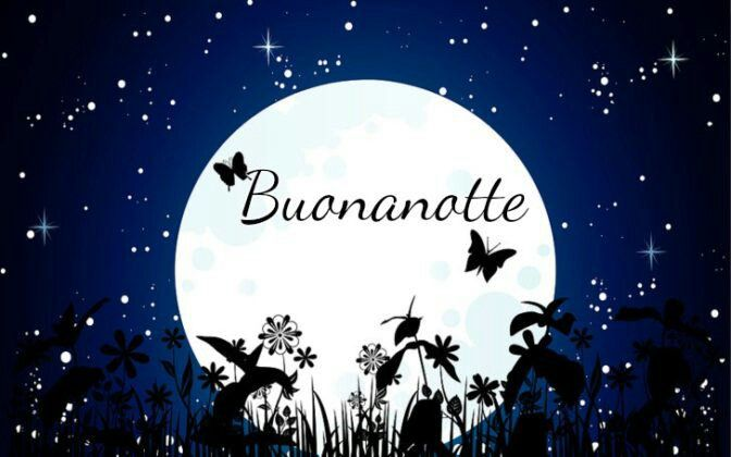 Frasi Belle Sulla Buonanotte Buonanotte Immagini