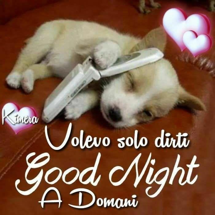Frasi Buonanotte Tenere Buonanotte Immagini