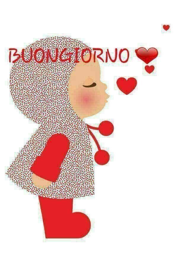 Frasi Del Buongiorno Romantiche Immagini