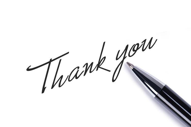 Frasi Per Dire Grazie Ad Una Persona Speciale Immagini