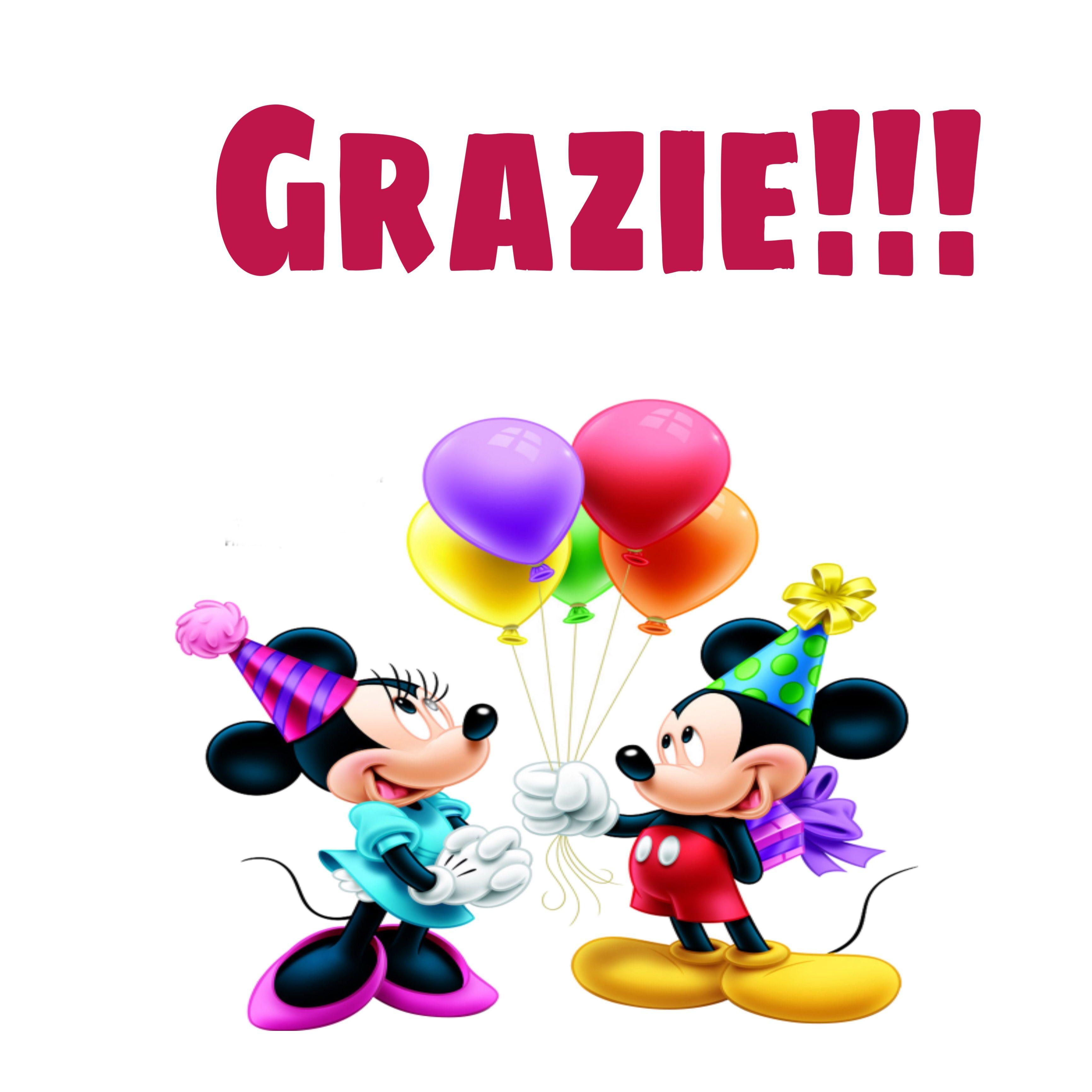 Grazie Italia Immagini