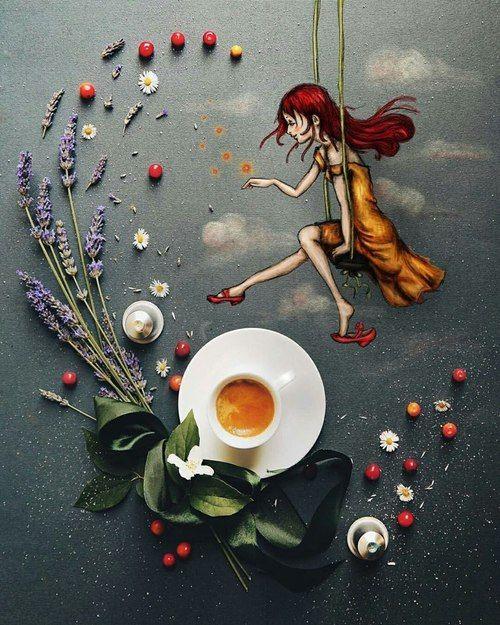 Il Caffè Immagini