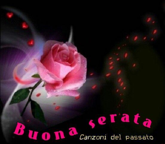 Immagini Di Buonanotte Amore Mio Buona Serata Immagini