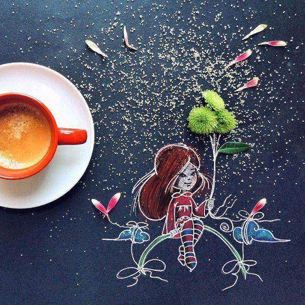 Macchina Caffè Americano Immagini