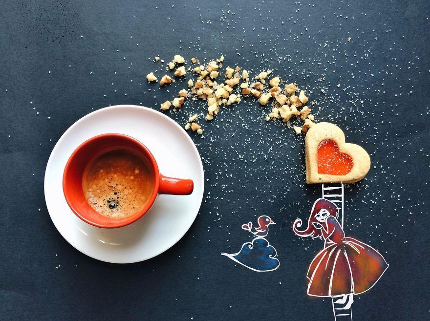 Macchina Caffè No Cialde Immagini