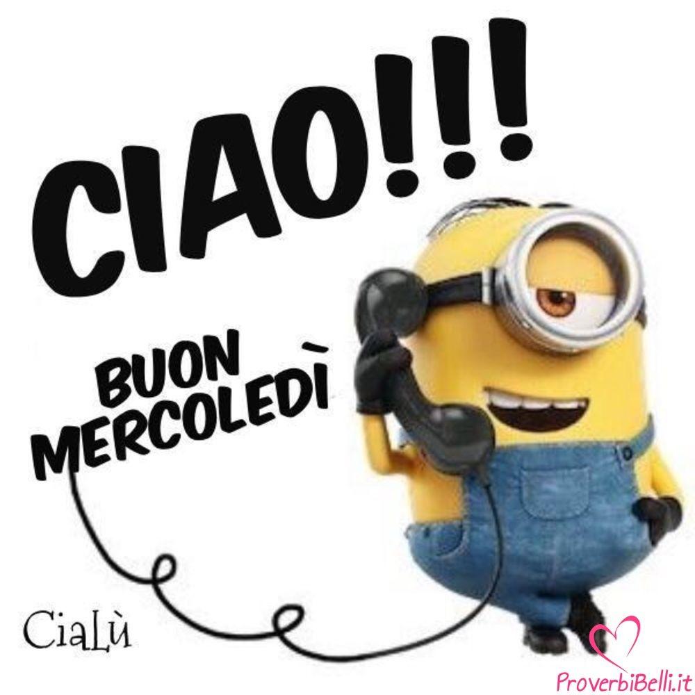 Mercoledì Italia 1 Streaming Immagini