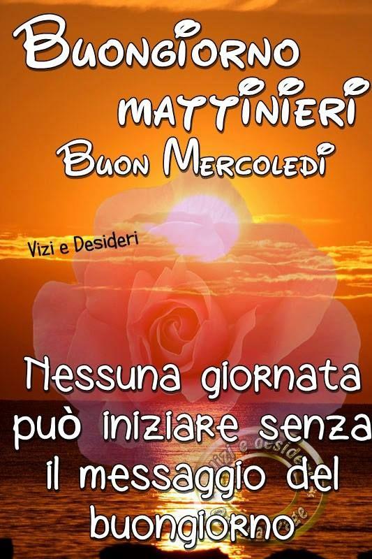 Mercoledì Rai Italia Immagini