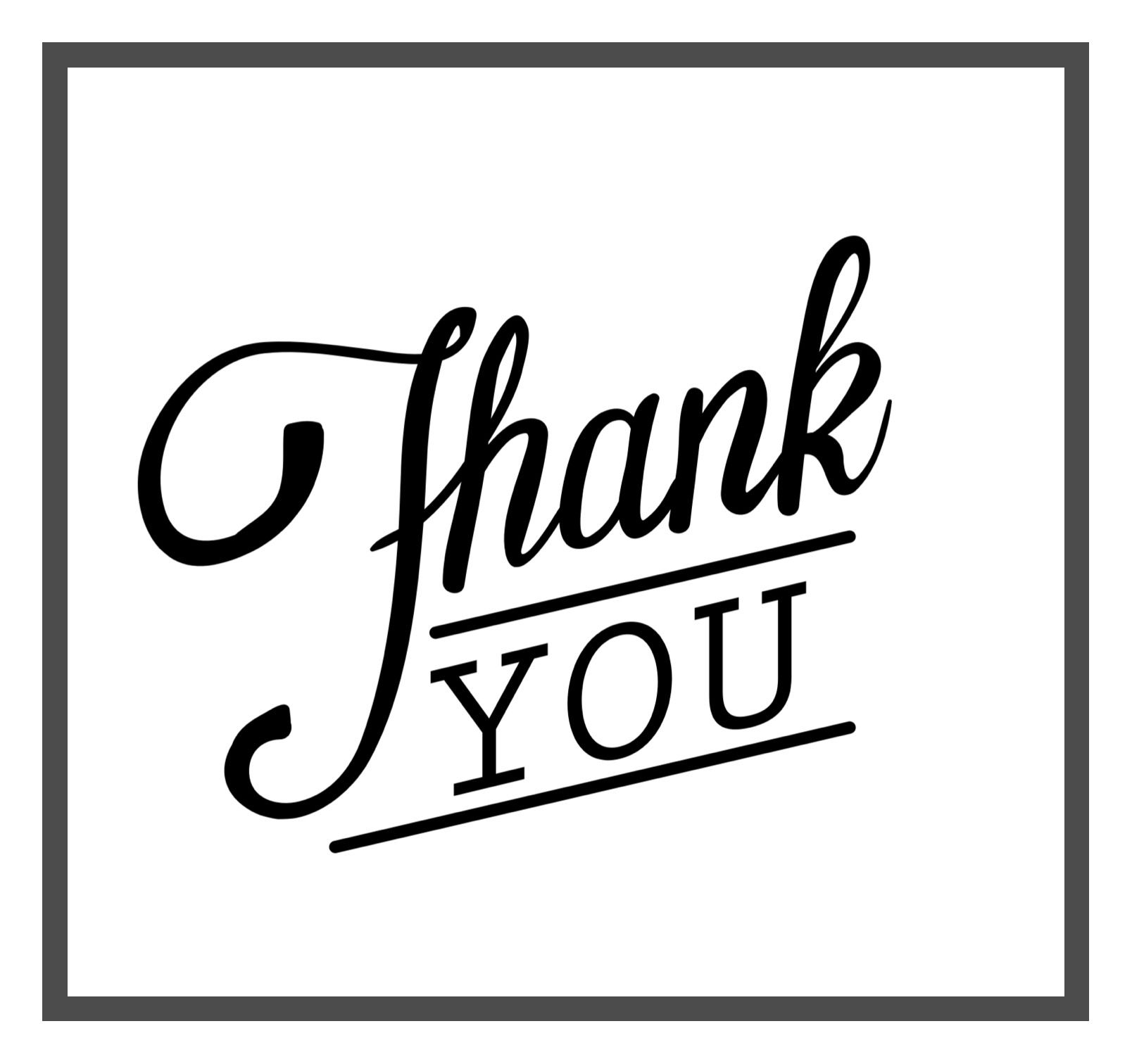 Parole Ringraziamento Immagini