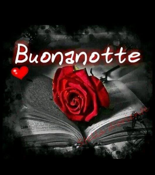 Poesia Della Buonanotte Buonanotte Immagini