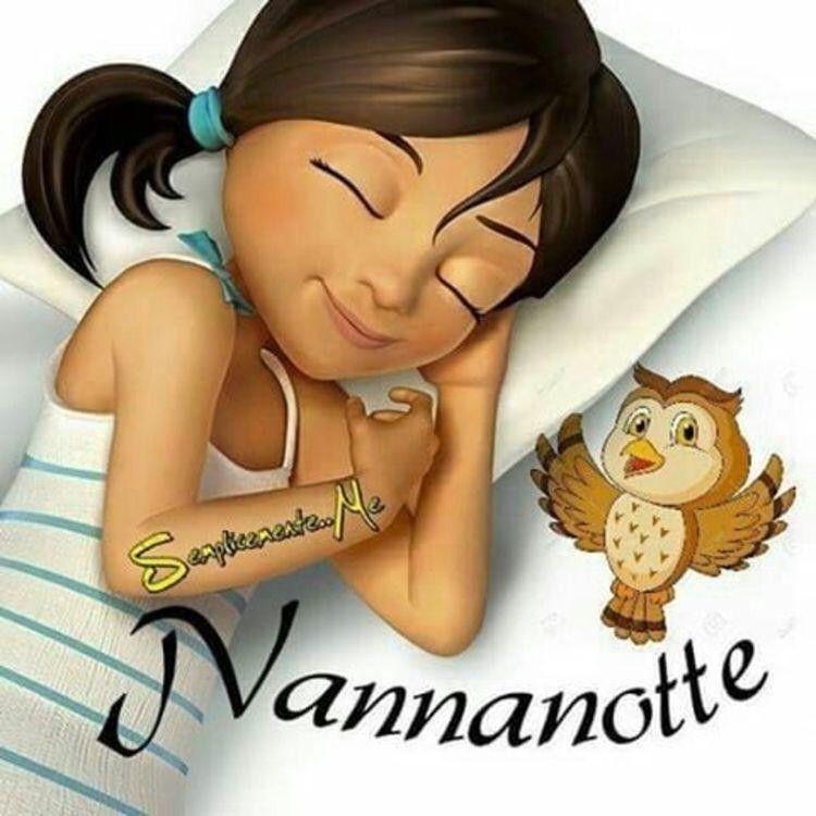 Post Buonanotte Buonanotte Immagini