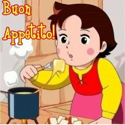 Ristorante Buon Appetito Buon Pranzo Immagini