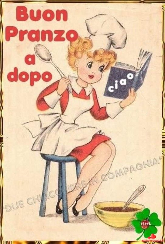Ticket Buoni Pasto Buon Pranzo Immagini