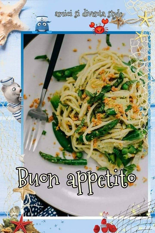 Ticket Lunch Buon Pranzo Immagini