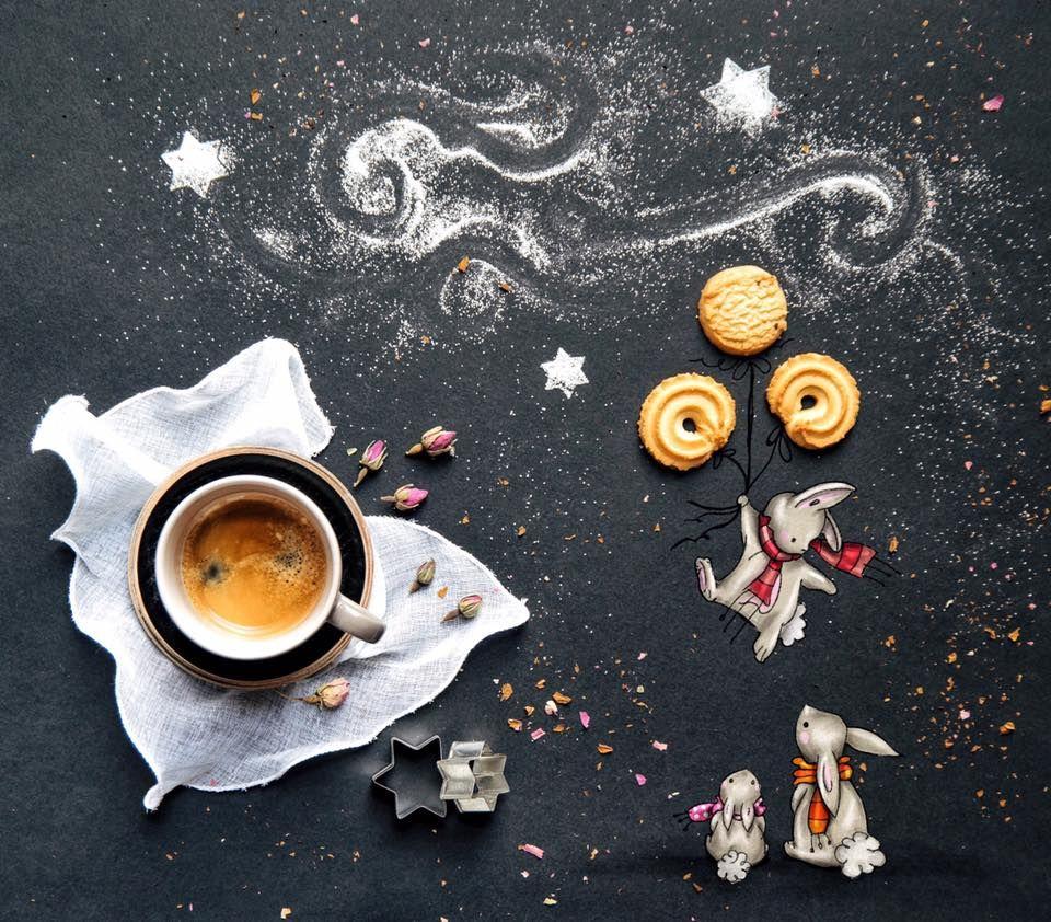 Vendita Caffè Immagini